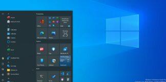 Windows 10 July 2021 Update