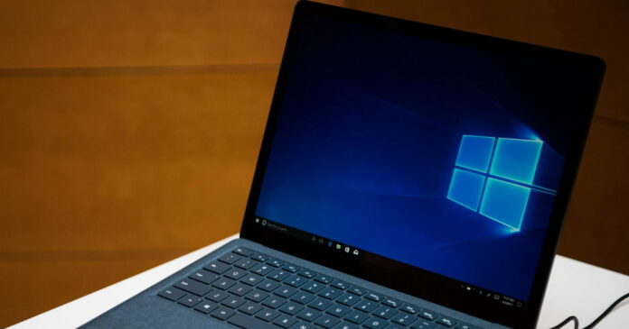 Windows 10 KB5004945 issues