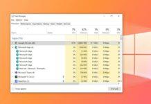 Windows 10 performance fix