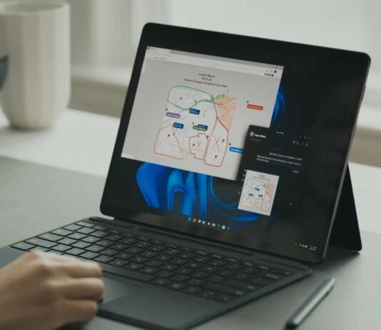 Windows 11 apps redesign