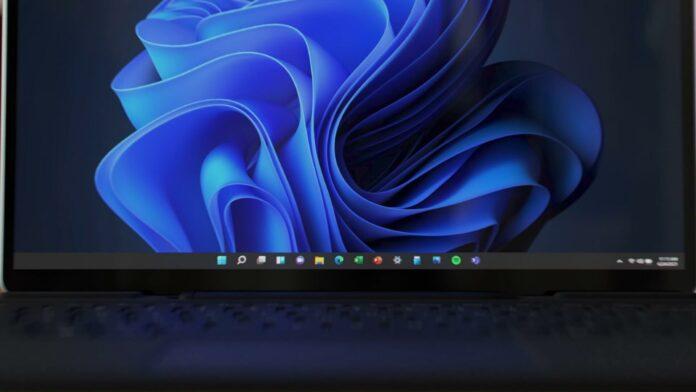 Windows 11 taskbar downgrade