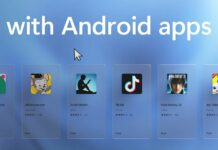 Windows 11 Android apps delayed