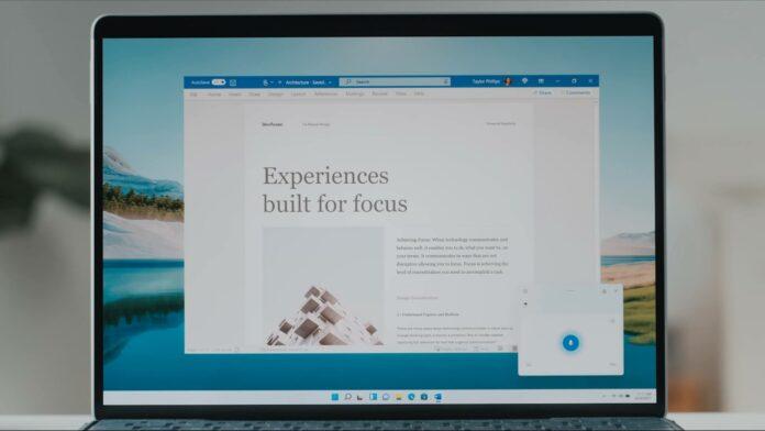 Windows 11 Office revamp