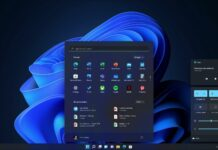 Windows 11 features missing