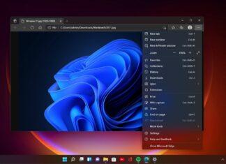 Microsoft Edge design refresh