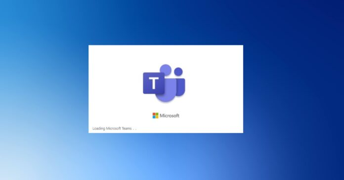 Microsoft Teams push-to-talk