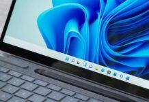 Surface Pro X upgrade