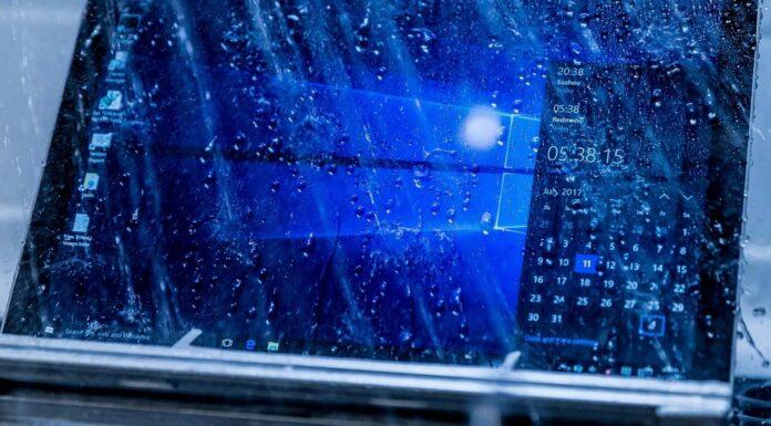 Windows 10 21H2 rollout