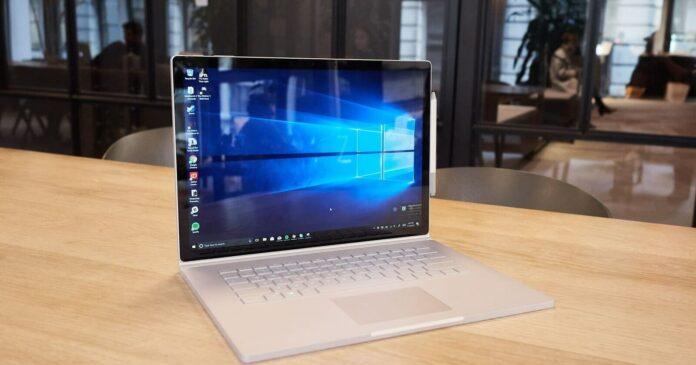 Windows 10 KB5005565