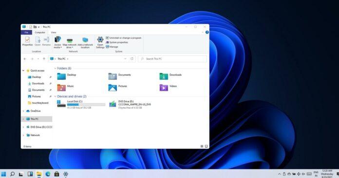 Windows 11 ASUS