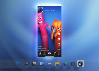 Windows 11 Android benchmark