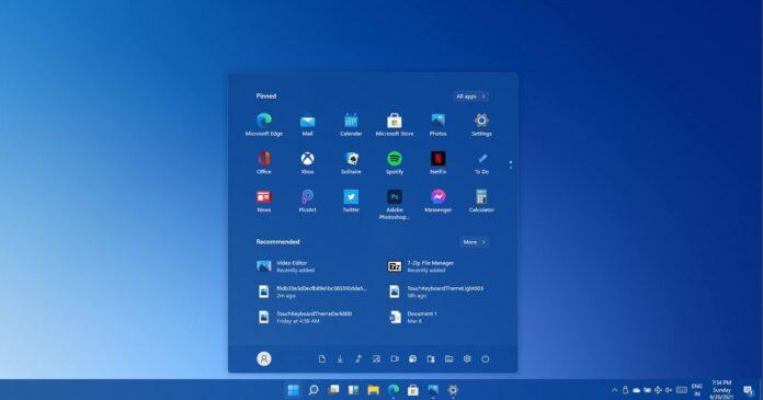 Windows 11 Build 22454Windows 11 Build 22454