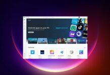 Windows 11 app store leak