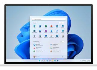 Windows 11 commercial launch
