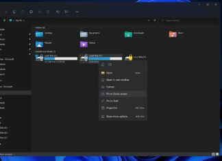 Windows 11 performance