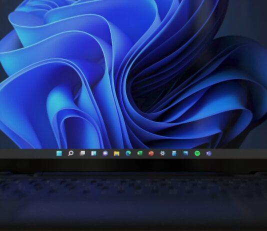 Windows 11 taskbar upgrade