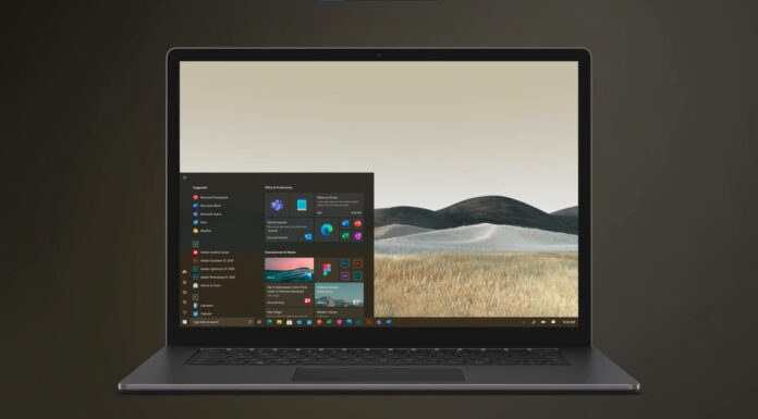 Windows 10 October 2021 Updates